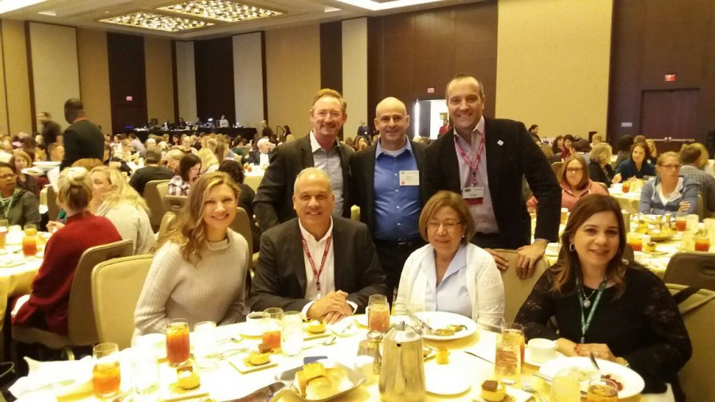 SHRM VLS 2016 Global team
